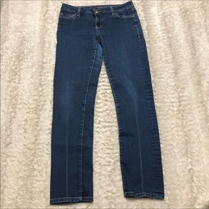 Kate spade size 28 play hooky perry street jeans